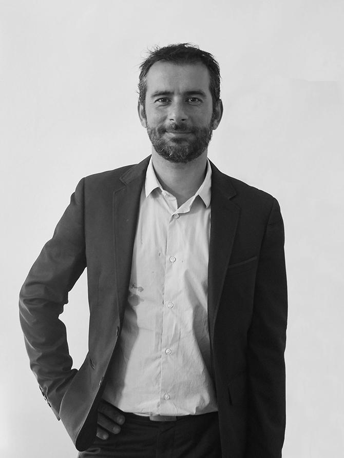 Nicolas UNAL